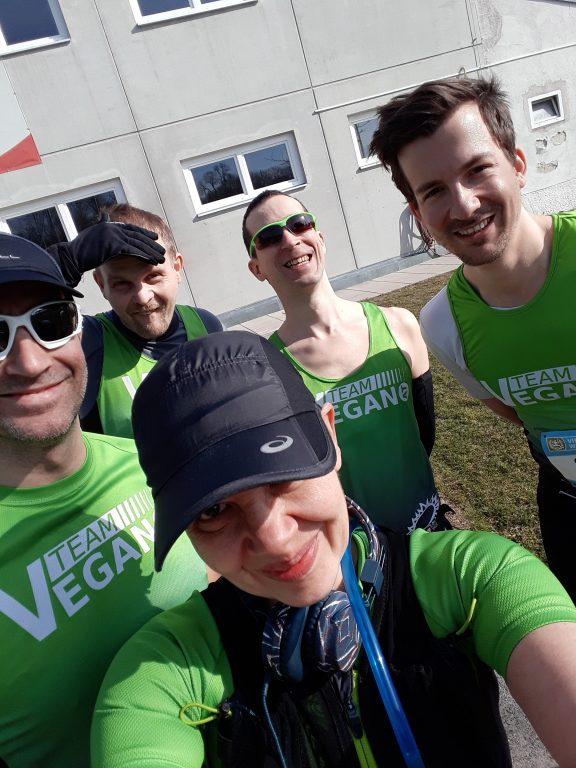 VCM Winterlaufserie - 3. Lauf am 11.03.2018