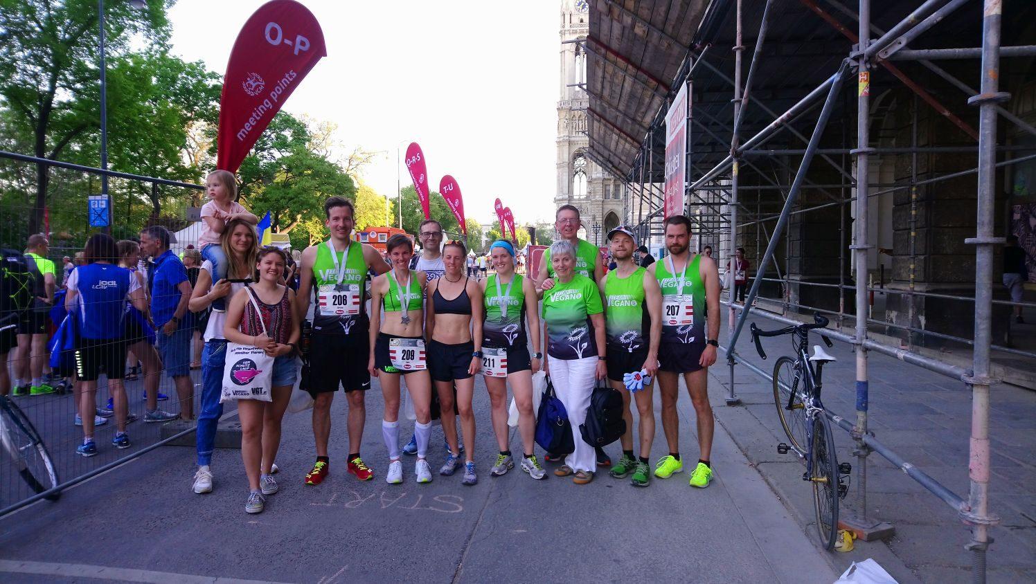 Österreichische Meisterschaften im 10 km Straßenlauf