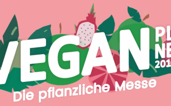Vegan Planet Wien 2019