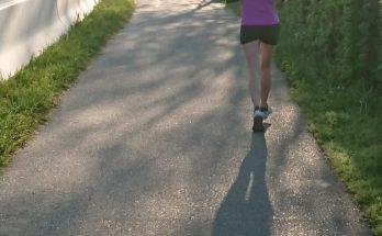 Zur persönlichen Marathon Bestzeit - Ganz ohne Bewerb