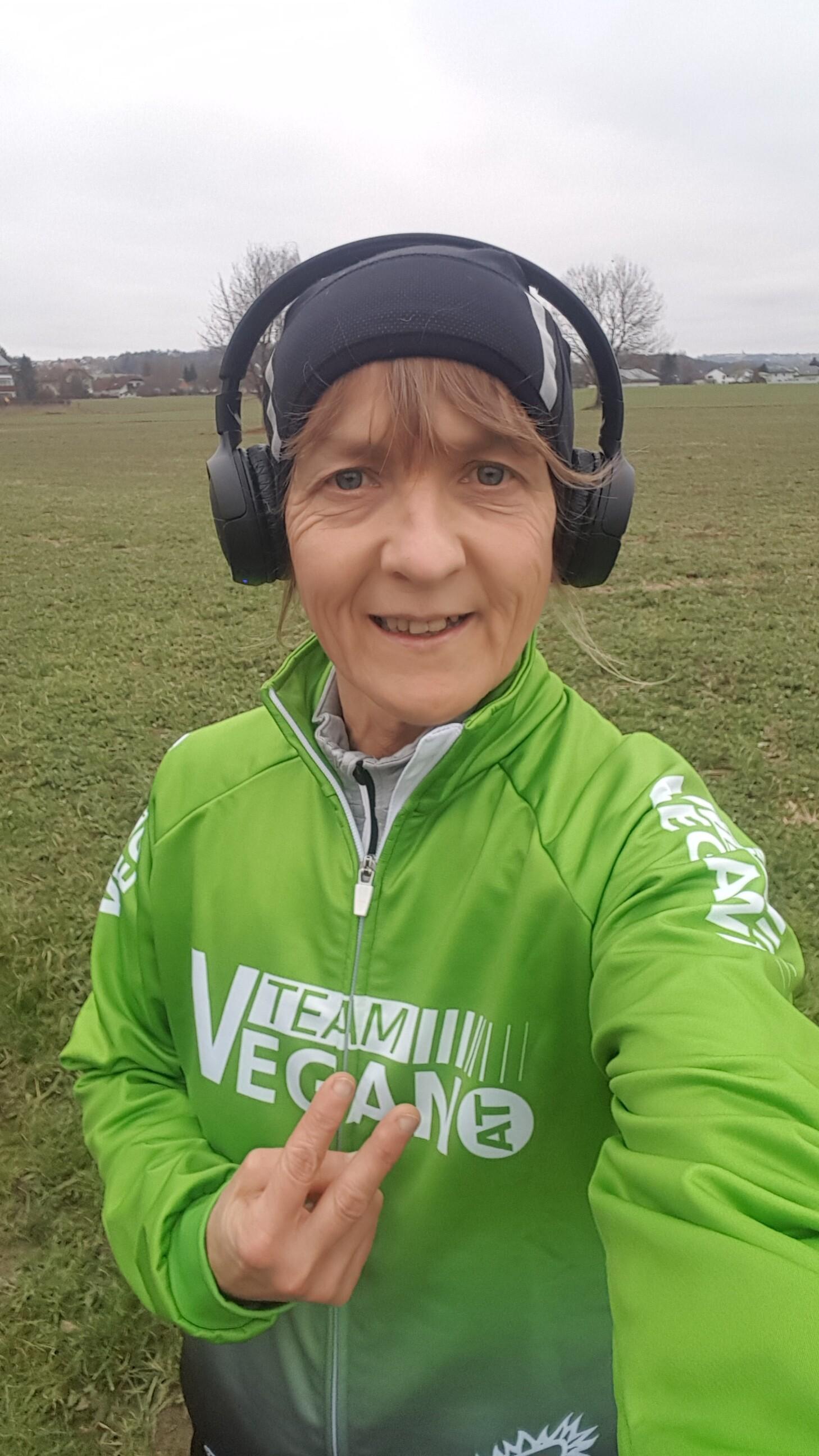 Virtuelle Lauf-Erfolge
