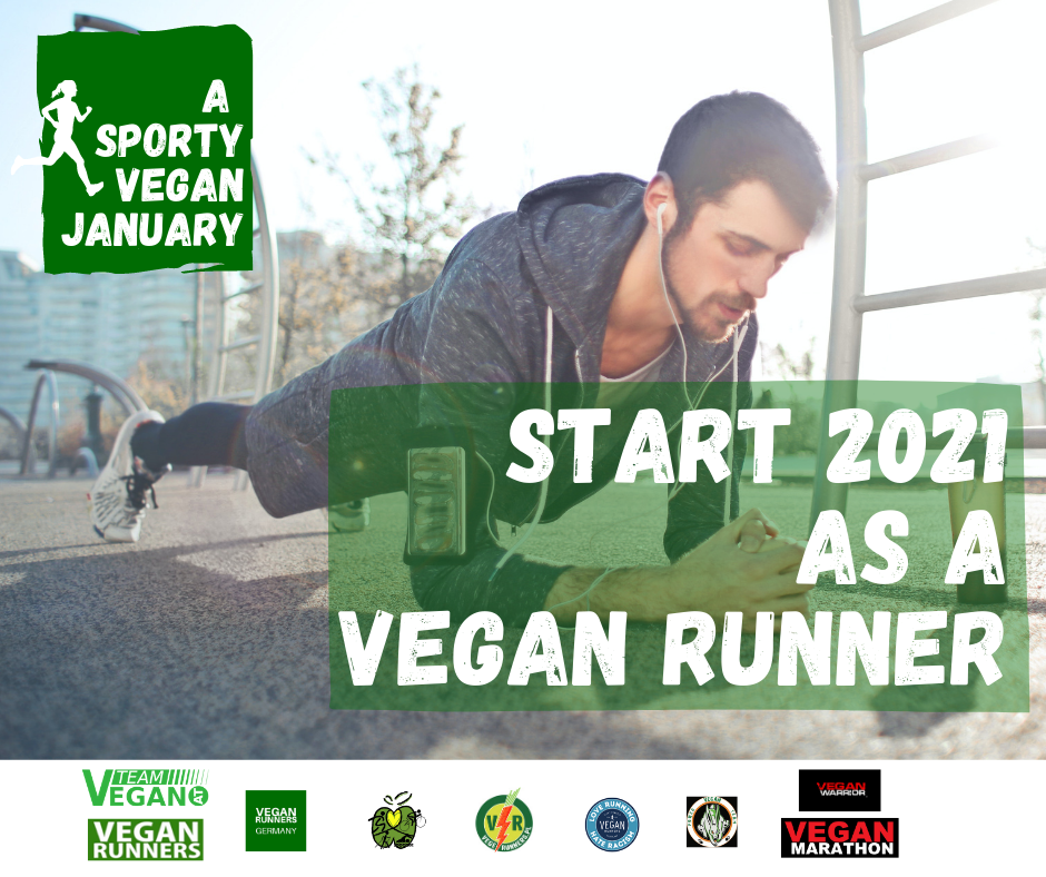 Team Vegan.at goes international